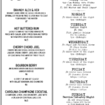 Luckeys-Winter-Spring-Drink-Menu