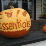 The Essentials - Halloween at Luckey's!