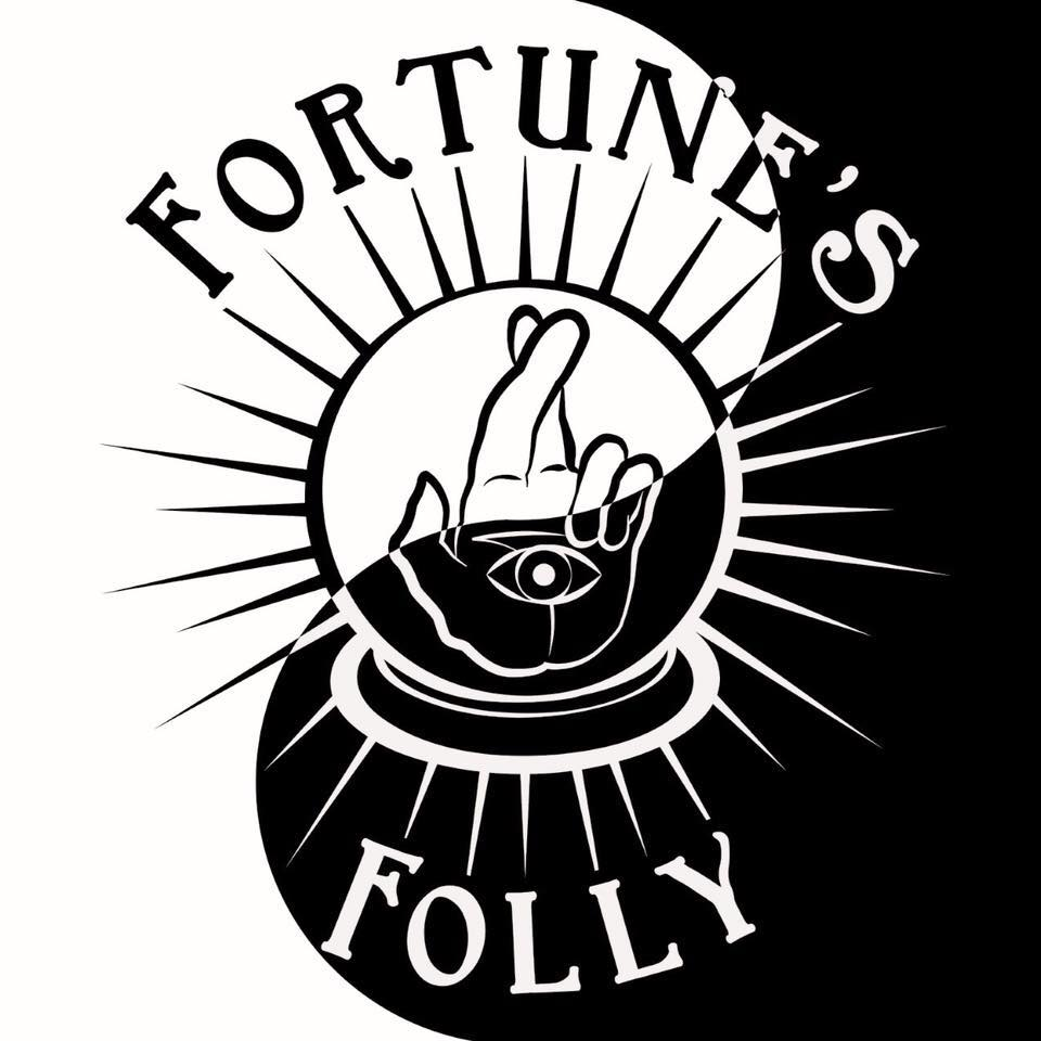 White Label Extracts presents Fortune's Folly NYE