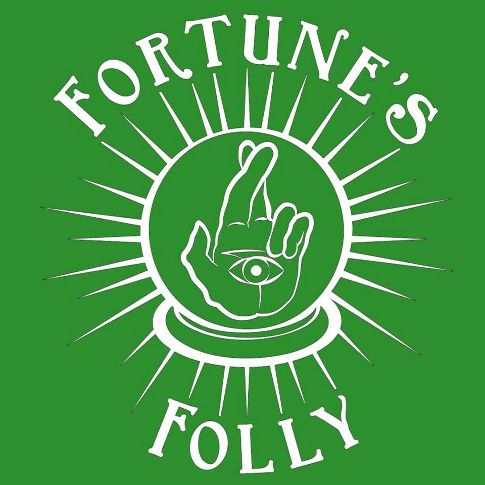 FORTUNE'S FOLLY ST PADDYS DAY PARTY