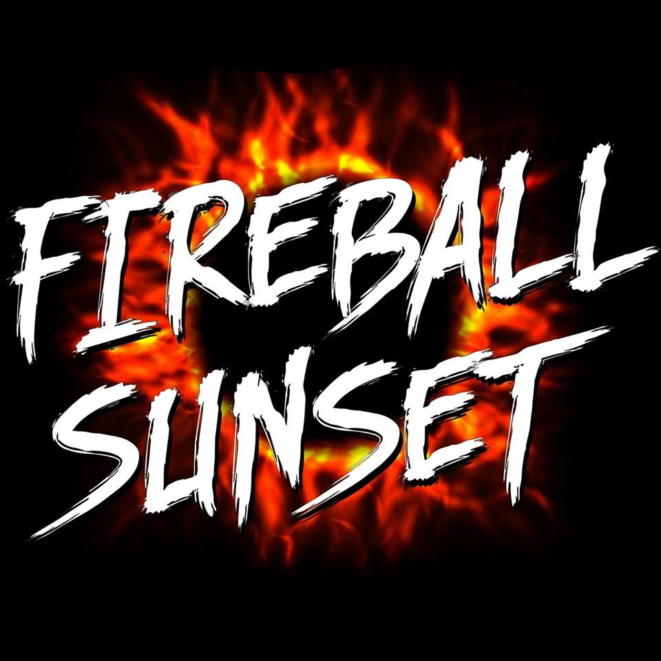 METAL MONDAY with FIREBALL SUNSET and NEGATIVE CREEPS