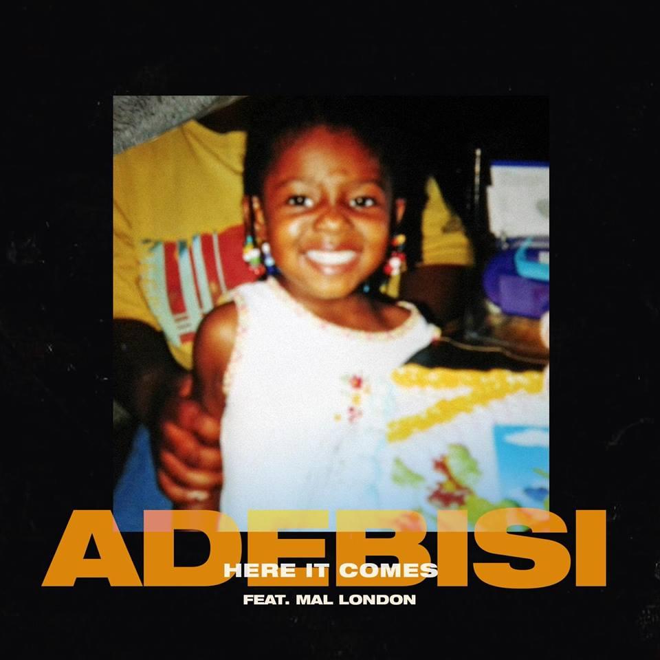 Adebisi + TBA