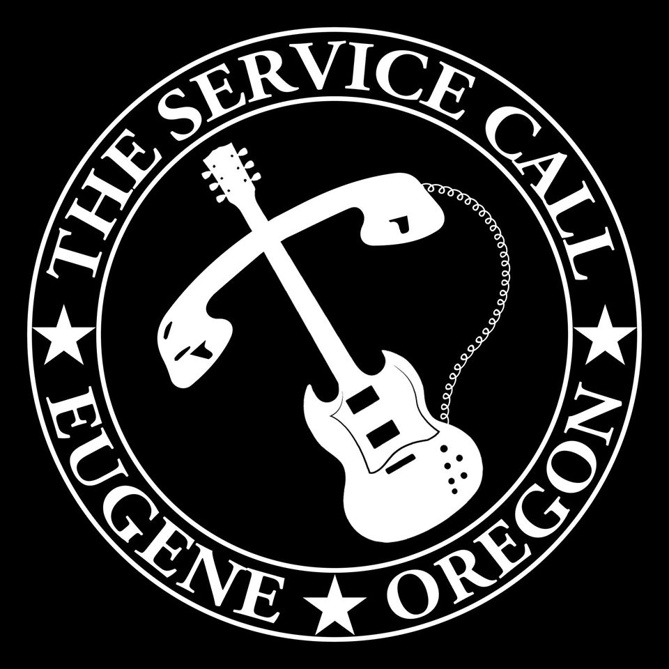 SURFSDRUGS + THE SERVICE CALL + TBA